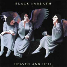 Heaven And Hell mp3 Album by Black Sabbath