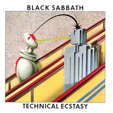 Technical Ecstasy mp3 Album by Black Sabbath