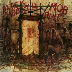 Mob Rules mp3 Album by Black Sabbath
