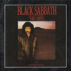 Seventh Star mp3 Album by Black Sabbath