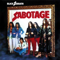 Sabotage mp3 Album by Black Sabbath