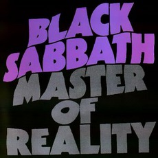 Master of Reality mp3 Album by Black Sabbath