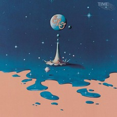 Time mp3 Album by Electric Light Orchestra