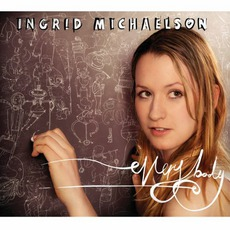 Everybody mp3 Album by Ingrid Michaelson
