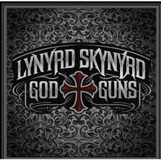 God & Guns mp3 Album by Lynyrd Skynyrd