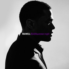 BLACKsummers'night mp3 Album by Maxwell