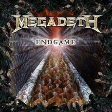 Endgame mp3 Album by Megadeth