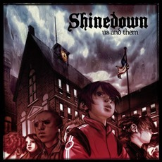 Us and Them mp3 Album by Shinedown