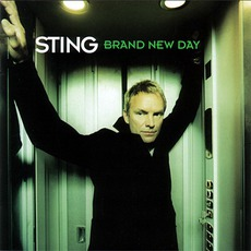 Brand New Day mp3 Album by Sting