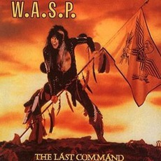The Last Command mp3 Album by W.A.S.P.