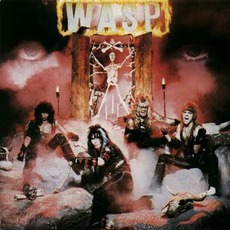 WASP mp3 Album by W.A.S.P.