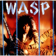 Inside the Electric Circus mp3 Album by W.A.S.P.