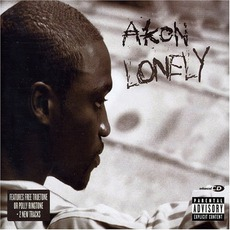 Lonely mp3 Single by Akon