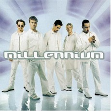 Millennium mp3 Artist Compilation by Backstreet Boys