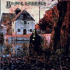 Black Sabbath by Black Sabbath