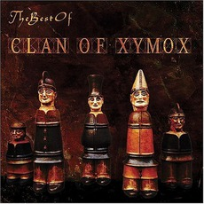 The Best Of Clan Of Xymox mp3 Artist Compilation by Clan Of Xymox