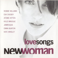 New Woman Love Songs mp3 Compilation by Various Artists