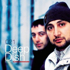 Global Underground 021: Moscow mp3 Artist Compilation by Deep Dish