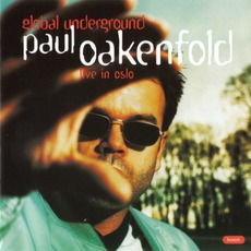 Global Underground 004: Oslo mp3 Artist Compilation by Paul Oakenfold