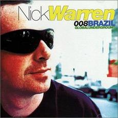 Global Underground 008: Brazil mp3 Artist Compilation by Nick Warren
