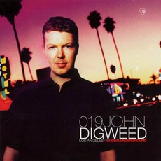 Global Underground 019: Los Angeles mp3 Artist Compilation by John Digweed