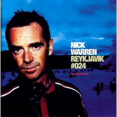 Nick Warren - Global Underground 024: Reykjavic