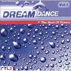 Dream Dance Vol. 01 mp3 Compilation by Various Artists