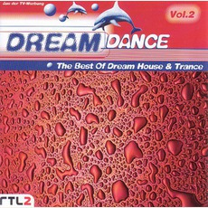 Dream Dance Vol. 02 mp3 Compilation by Various Artists