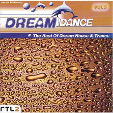 Dream Dance Vol. 05 by Various Artists
