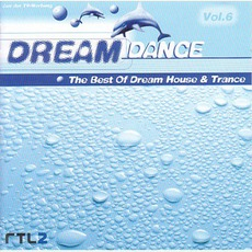 Dream Dance Vol. 06 mp3 Compilation by Various Artists
