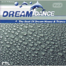 Dream Dance Vol. 08 mp3 Compilation by Various Artists
