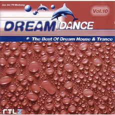 Dream Dance Vol. 10 mp3 Compilation by Various Artists