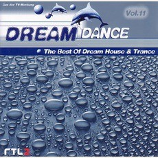 Dream Dance Vol. 11 mp3 Compilation by Various Artists