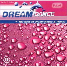 Dream Dance Vol. 16 mp3 Compilation by Various Artists