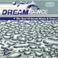 Dream Dance Vol. 18 by Various Artists