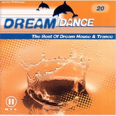 Dream Dance Vol. 20 mp3 Compilation by Various Artists