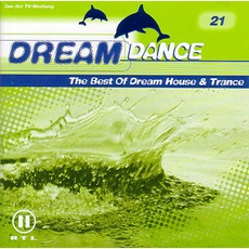 Dream Dance Vol. 21 mp3 Compilation by Various Artists