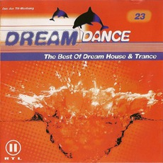 Dream Dance Vol. 23 mp3 Compilation by Various Artists