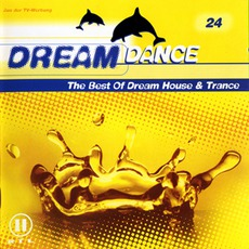 Dream Dance Vol. 24 by Various Artists