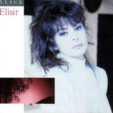 Elisir mp3 Album by Alice