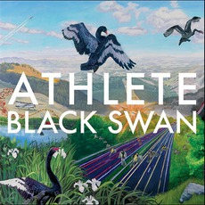 Black Swan mp3 Album by Athlete