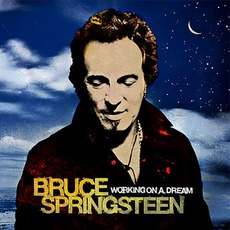 Working On A Dream mp3 Album by Bruce Springsteen