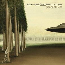 Sci-Fi Crimes mp3 Album by Chevelle