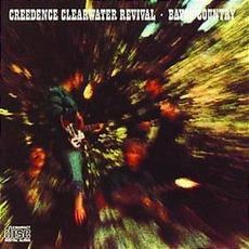 Bayou Country mp3 Album by Creedence Clearwater Revival