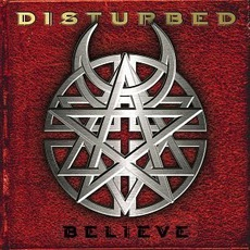 Believe mp3 Album by Disturbed
