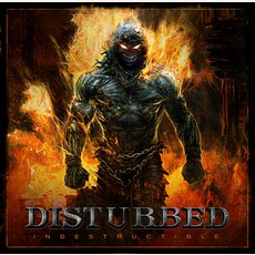 Indestructible mp3 Album by Disturbed