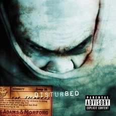 The Sickness mp3 Album by Disturbed