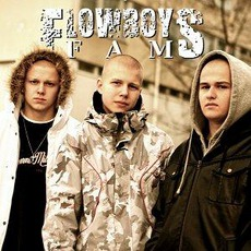 Ehkä Opit Tuntemaan mp3 Album by Flowboysfam
