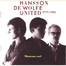 Minnenas Sorl mp3 Album by Hansson De Wolfe United