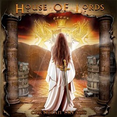 Cartesian Dreams mp3 Album by House Of Lords